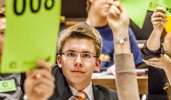 Jetzt noch anmelden zum Planspiel Simulation Europäisches Parlament 2014!