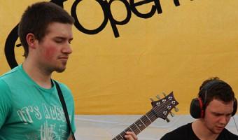 Open-Air Festival